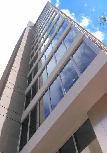 do Campo & Thornton's Miami Office